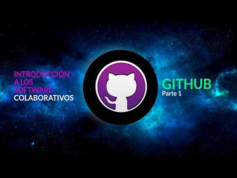 GitHub. Parte 1
