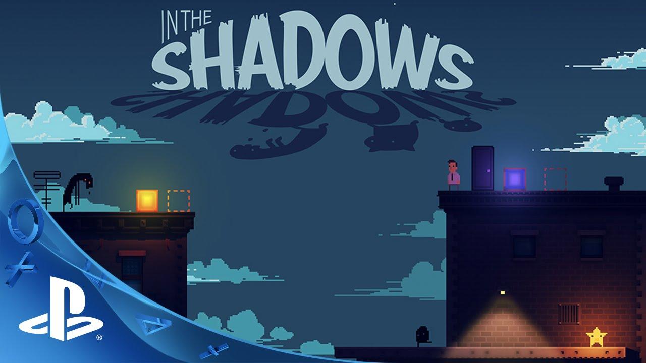In the Shadows ha sido confirmado para PS4 en 2017