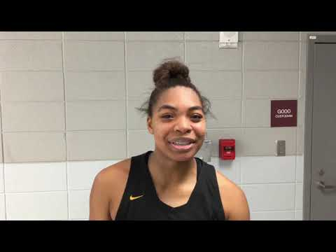 Video: Alasia Smith