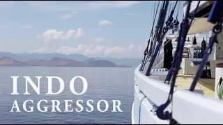 Indo Aggressor 2016 HD