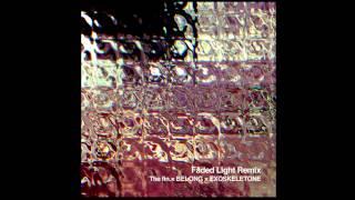 Faded light(EXOSKELETONE Remix)  #YOUTHWAVE