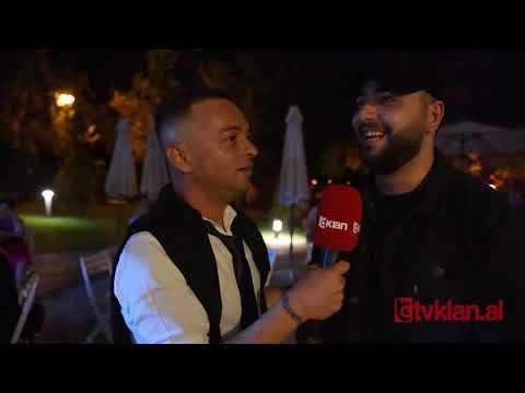 Backstage - Maratona e Kenges 2019 – Intervista pikante nga Klajdi Musabelliu