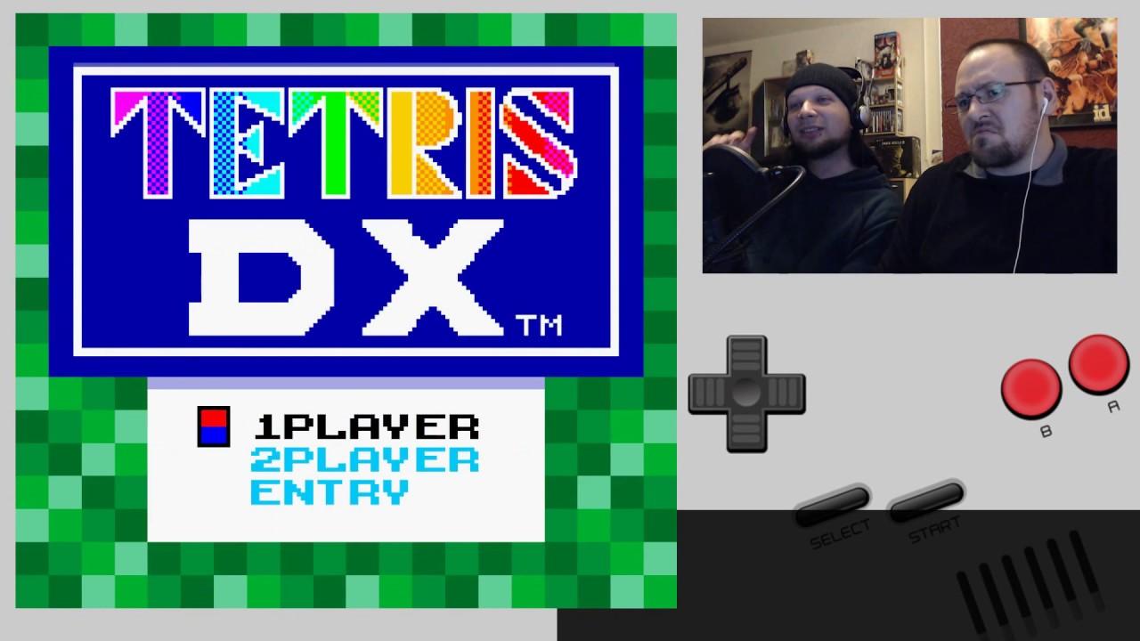 Game Boy Spaß zum Retro-Freitag