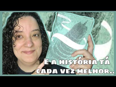 RESENHA - A MEMÓRIA DE BABEL - A PASSA ESPELHOS  LIVRO 3