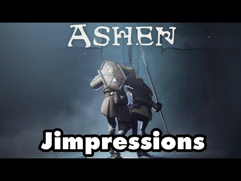 Ashen – The Dark Souls Of Dark Souls (Jimpressions) video thumbnail