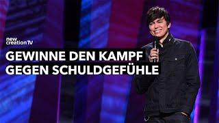 Gewinne den Kampf gegen Schuldgefühle I New Creation TV Deutsch
