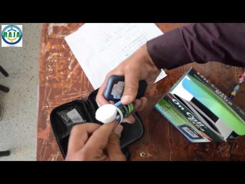 Le diagnostic de laboratoire du diabète