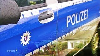 Aufgebrochen, ausgeräumt - Warum Einbrecher in Hessen leichtes Spiel haben
