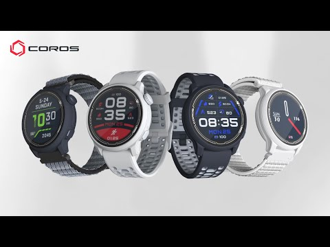 Coros PACE 2 (42mm, polymer)