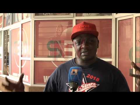 OMUZANNYO GW'EBIKONDE: Lusambya ne Kabona bakuttunka