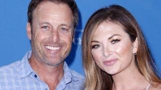 Bachelor Fans Think Chris Harrison's Girlfriend Spoiled The Winner