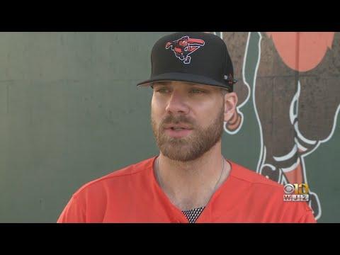 Veteran Orioles Player Seeks To Move Past Struggles In New Season