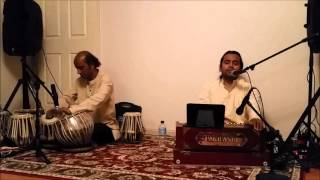Rangat Teri zulfon ki - Ghazal Concert on 16 April   - YouTube