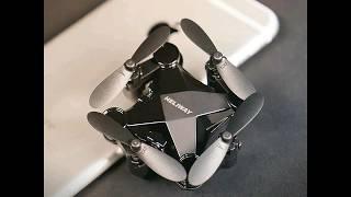 Топ Квадрокоптер Мини Rc Drone 901h Quadcopter с 1080P Wi-Fi камера HD