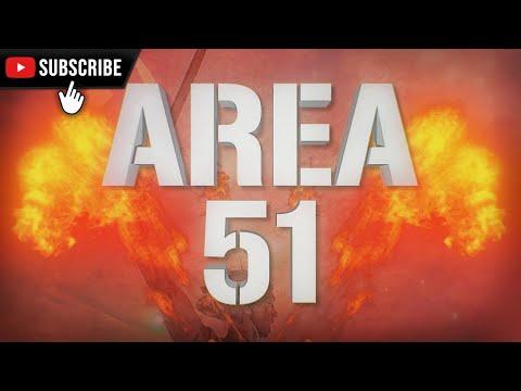 DJ Blyatman & Hard Bass School - AREA 51 (Official Music Video)