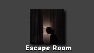 tora - escape room (slowed)
