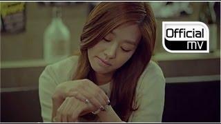 [MV] Davichi(다비치)_Just the two of us(둘이서 한잔해)