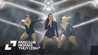 HOÀNG THÙY LINH - I'M GONNA BREAK   TECH AWARDS 2017