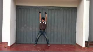 モーニング娘。『恋愛ハンター』 Ojisan Dance Shot - YouTube