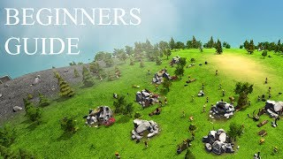 The Universim - How to Start Your Civilization [BEGINNERS GUIDE]