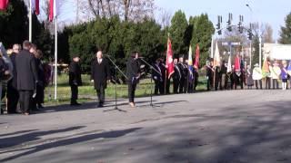 preview picture of video 'Obchody Święta Niepodległości w Czeladzi - 11 XI 2012 [TV.Czeladz.org]'