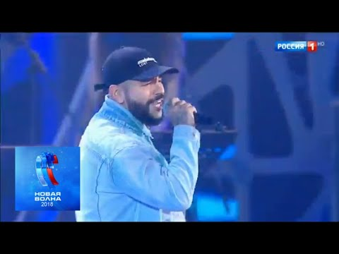 """Тимати feat. Егор Крид — """"Где ты, где я"""". Новая волна - 2018"""