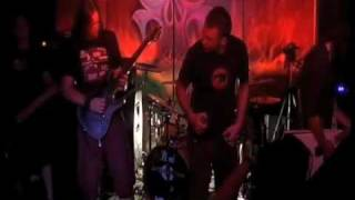 Martyrs Dawn - Letters of Carnage - Live