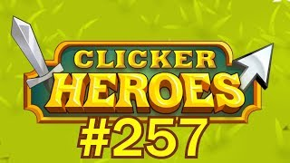 Clicker Heroes #257 - Another One!