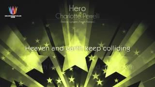 "[2008] Charlotte Perrelli - ""Hero"""