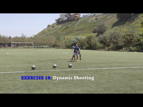 Dynamic Shooting