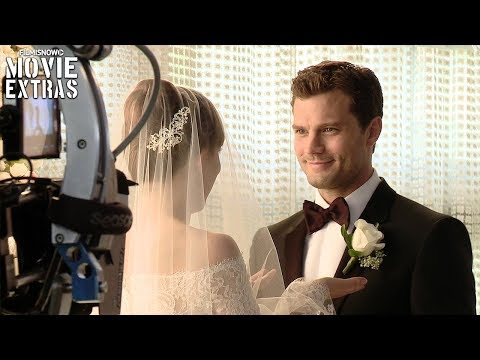Go Behind the Scenes of Fifty Shades Freed (2018)