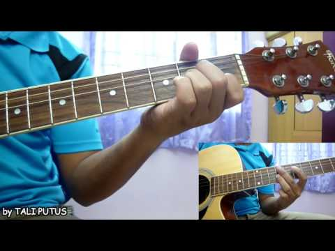 Projector Band - Aisyah (Instrumental/Chord/Gitar Cover) Mp3