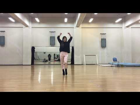 HyunA (현아) - 'Lip & Hip' dance cover practice by. Yu Kagawa