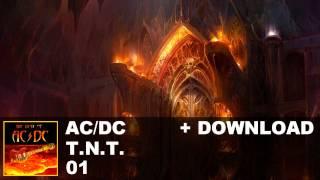 AC/DC - 01. T.N.T.