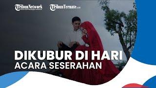 Seorang Wanita yang akan Menikah 29 Januari Meninggal di Lokasi Kerja, Dikubur di Hari Seserahan