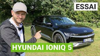 Essai Hyundai Ioniq 5 : un must-have, en attendant la Tesla Model Y