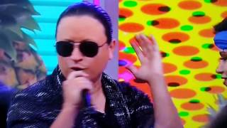 Elvis crespo -Guayo  vs  ilegales