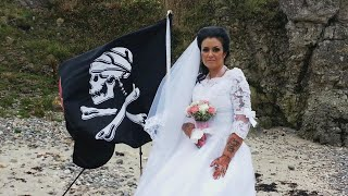 Woman Who Married 300-Year-Old Ghost Pirate Says The Relationship Is Over