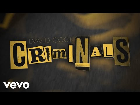 Criminals Lyric Video