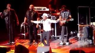 Anthony Hamilton - Everybody live at North Sea Jazz 2013