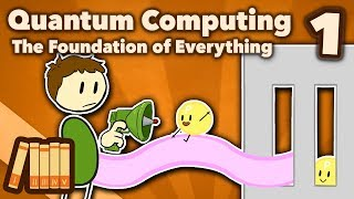 Quantum Computing - The Foundation of Everything - Extra History - #1