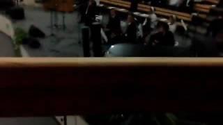 Песня:Мирное небо!Перебиковский!красивое исполнение!