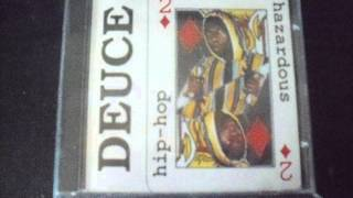 Deuce - Believe It Or Not (Los Angeles, CA 1993)
