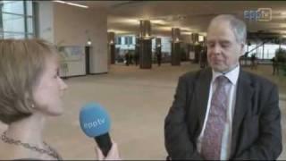 EPP TV – György Schöpflin MEP