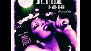 Donna Summer - Journey To The Centre Of Your Heart (Radio Edit)