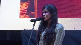 I take off the mask today | Neysara Rai | TEDxDelhi