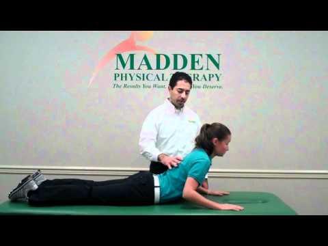 Schmerzen im Bauch Taille Fieber