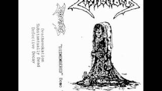 Dismember - Deathevokation