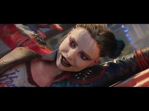 Kill the Justice League — Русский трейлер игры (2022)