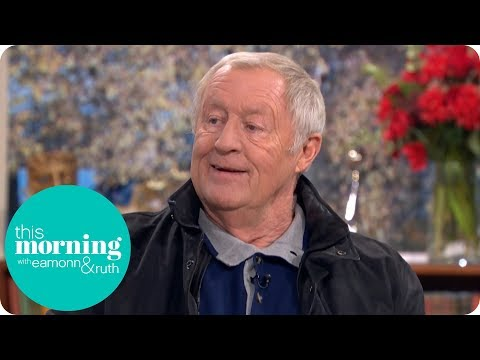 Chris Tarrant Discusses the Who Wants to Be a Millionaire Coughing Scandal | This Morning